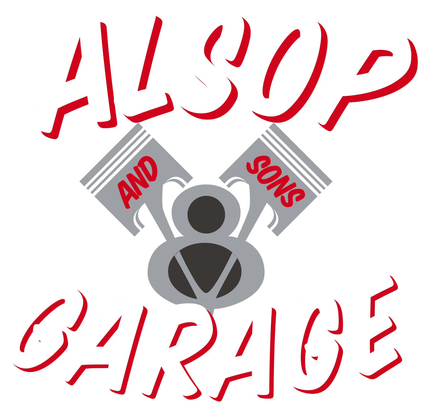 Alsop and Sons Garage